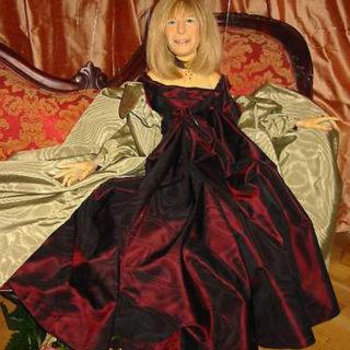Marionetten: Marionette Barbra Streisand