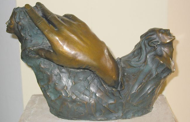 skulptur-die-schoepfung