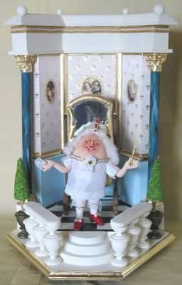 Eierkunst Des Kaiser neue Kleider 1