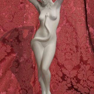 """Religion: Skulptur """"Eva"""""""