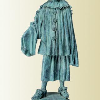 """Sonstige-skulpturen: Skulptur """"Der Ästhet"""""""