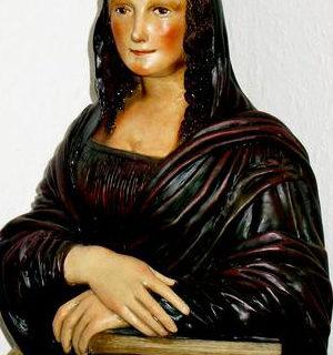 """Persoenlichkeiten: """"Mona Lisa"""""""