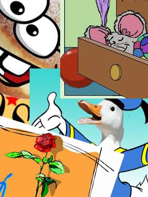 Vorschaubild für Comic