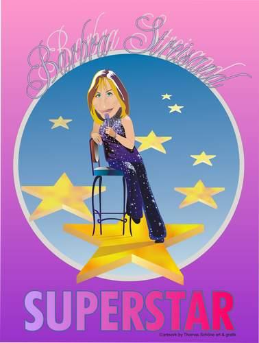 """""""Barbra Streisand"""""""