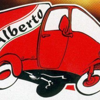 Wagen Comic