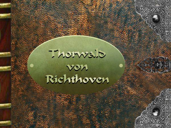 Thorwald von Richthoven