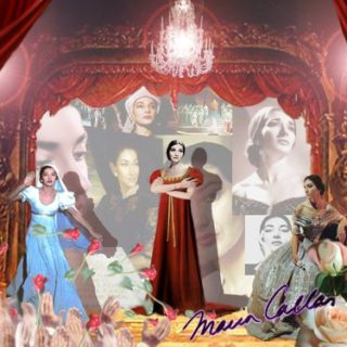 "In-memoriam-digital: ""Maria Callas"""
