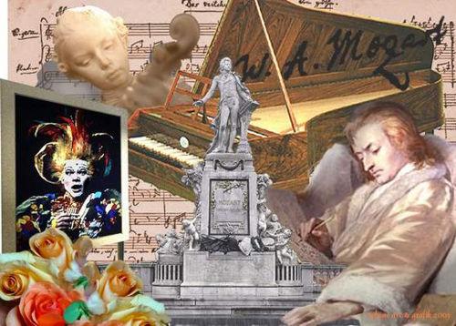 Amadeus Mozart