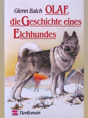 Der Elchhund