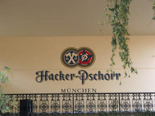 Hacker-Pschorr München