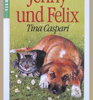 Buchillustrationen: Jenny und Felix