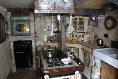 Küchengestaltung