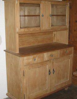 Küchenschrank