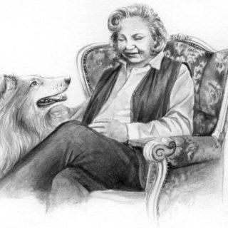 Lonny Kellner Frankenfeld