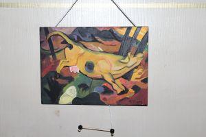 Marc Chagall Hampelmann