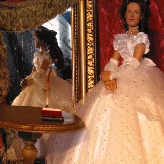 Kaiserin Elisabeth von Österreich