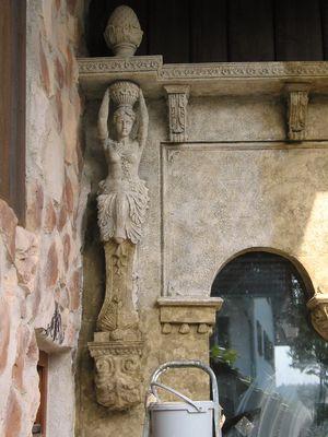Fenster Kopie von Schloß Neuschwanstein