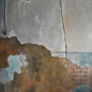 Raumgestaltung: Shabby Chic – Vintage Wandgestaltung I