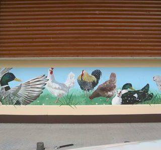 Hühner- und Entenbraterei Wildmoser