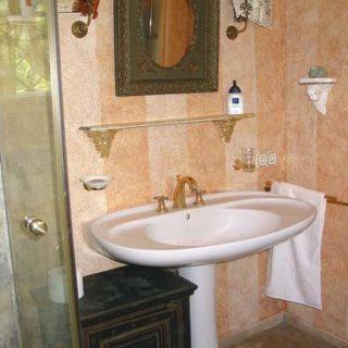 Raumgestaltung: Badgestaltung