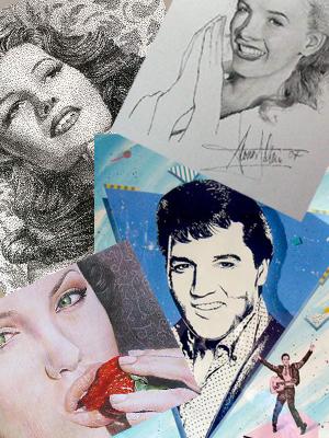 Titelbild Portraits