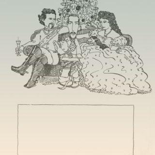 Kaiserin Elisabeth und König Ludwig II