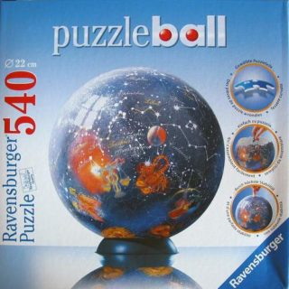 Puzzleball Ravensburger Spieleverlag