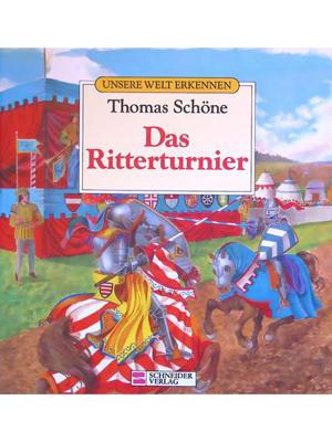 Das Ritterturnier
