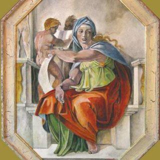 Libysche Sybille