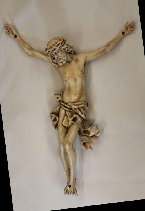 Jesus nach der Restauration
