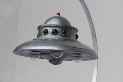 Adamski Ufo Detail