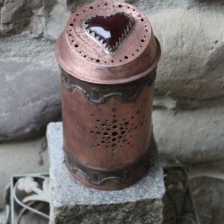 Grablampe 1