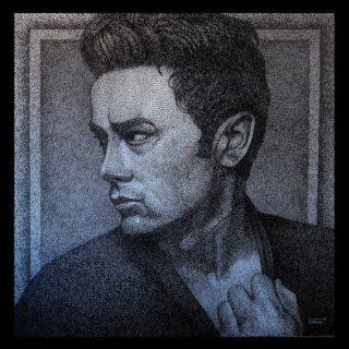 """Kultstars: Porträt """"James Dean"""""""