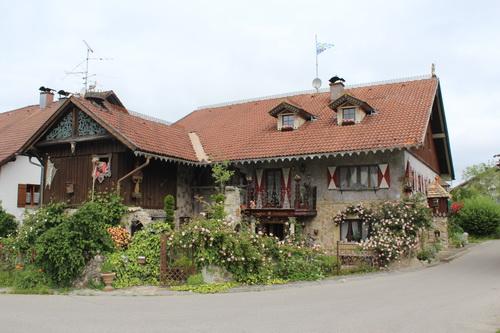 Haus des Künstlers Thomas Schöne