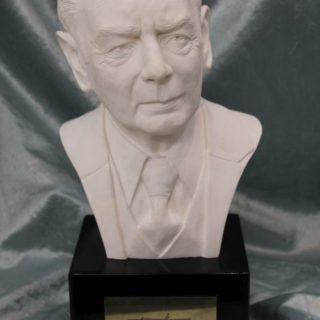 Persoenlichkeiten: Bundespräsident Theodor Heuss